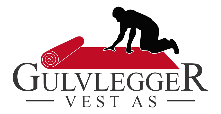 Gulvlegger Vest AS Logo